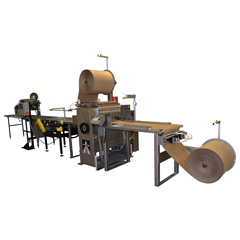 Automated Cohesive Packaging Solutions 900