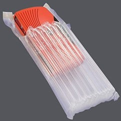 Chamberpak Inflatable Packaging
