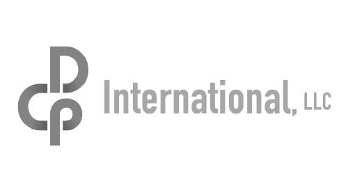 DCP International Logo
