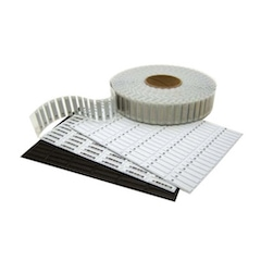 Security Sensormatic EAS Tags - For Linen and Softline Packaging and Retail Packaging