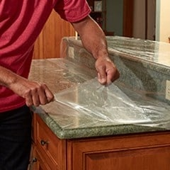 Protective Film Solid Surface