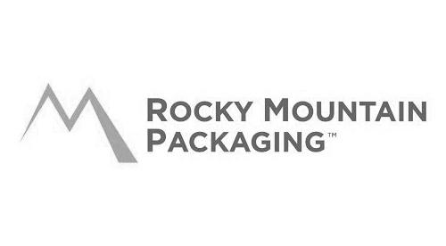 Rocky Mountain Packaging Logo