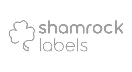 Shamrock Labels Logo