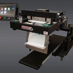 Sharp Max Pro 18 Bagging System