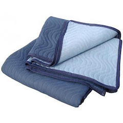 Moving Blankets - Moving and Storage Packaging