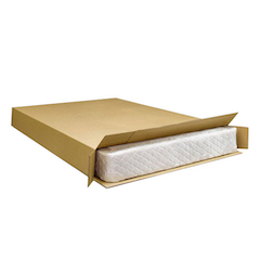Mattress Box - Moving and Storage Packaging